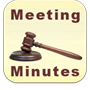 Meeting Minutes